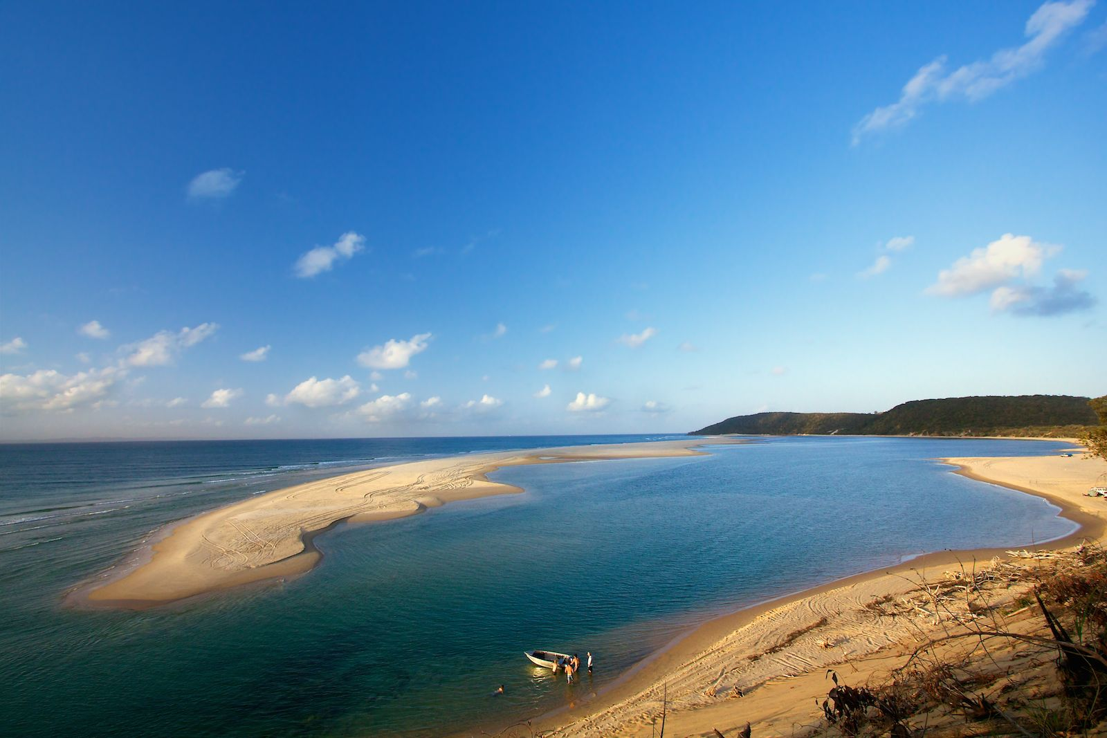 Rainbow Beach, Queensland