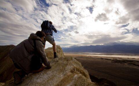Adventurous Photography Death Valley