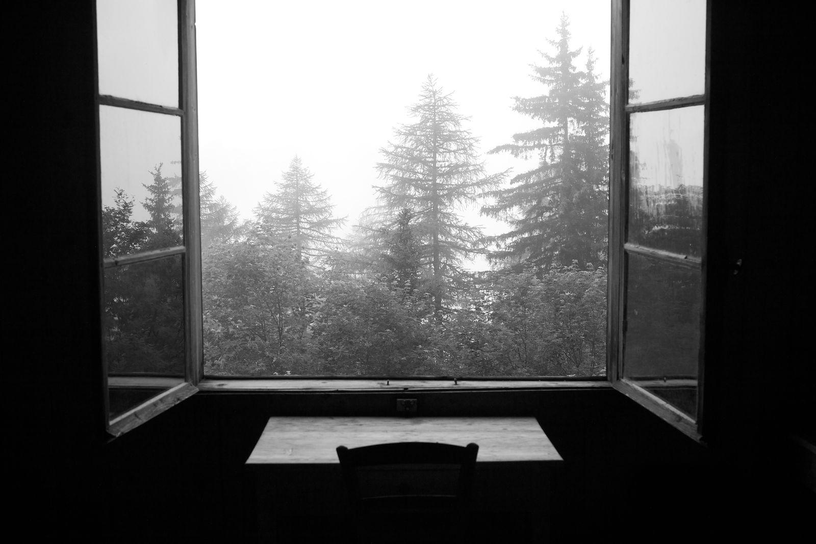 Chalet Views