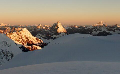 Matterhorn Sunrise MKII